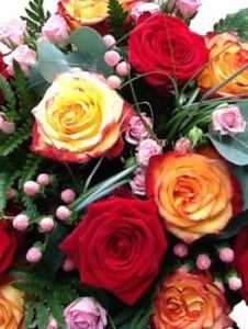 Parfum de fleurs, Fleuriste  La Baule