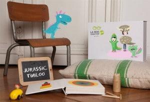activités créatives suprises pour enfants 3 - 9 ans