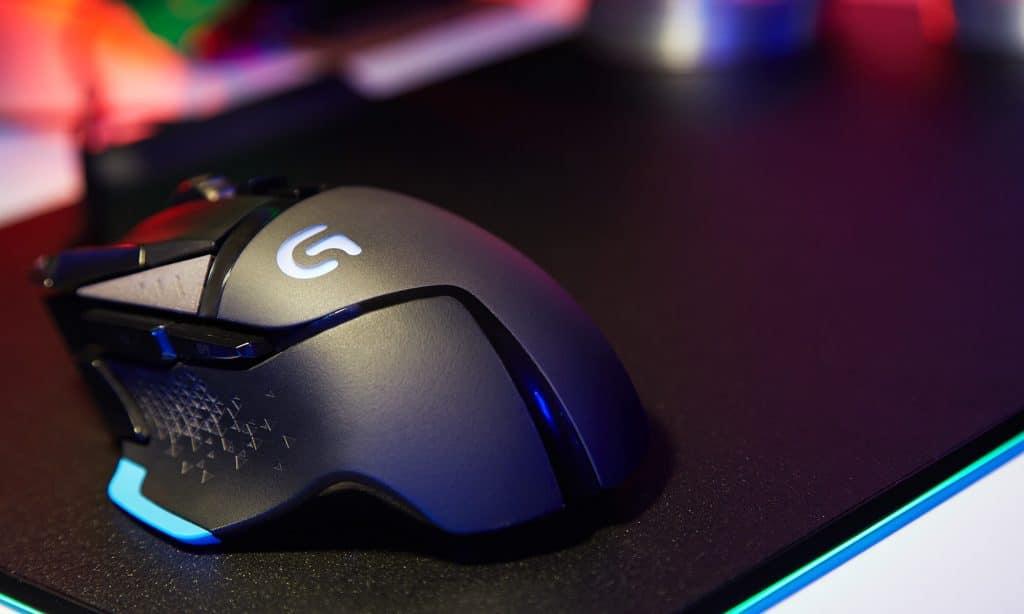souris sans fil design