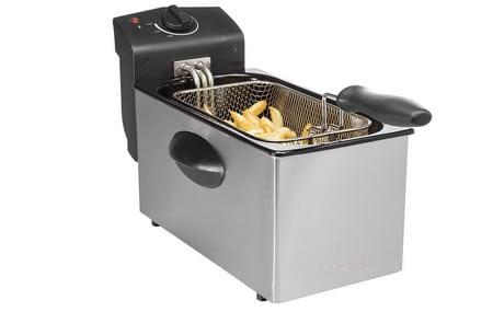 identifier la meilleure friteuse